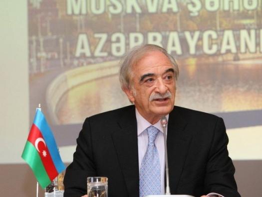 Полад Бюльбюльоглы: «Азербайджан никогда не отождествляет этот кошмарный день с демократической Россией»