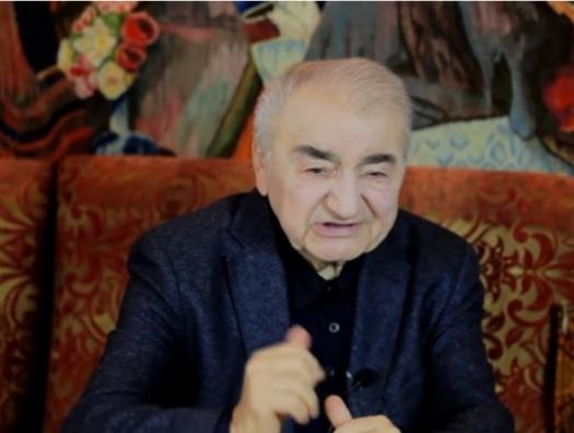 Абдурахман Везиров: «Я сказал Горбачеву, что не справлюсь. Но он все разрушил»