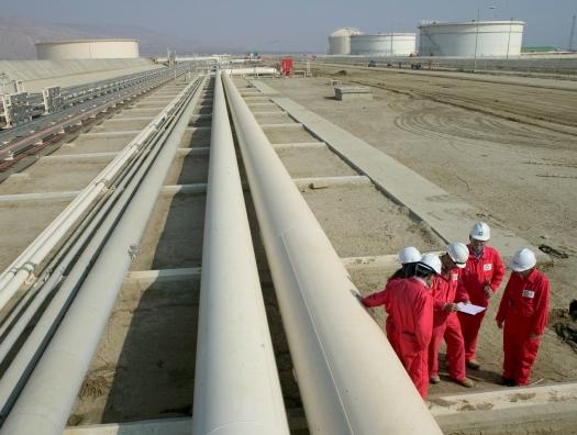 Турецкий министр о вкладе TANAP в энергобезопасность Турции и Европы