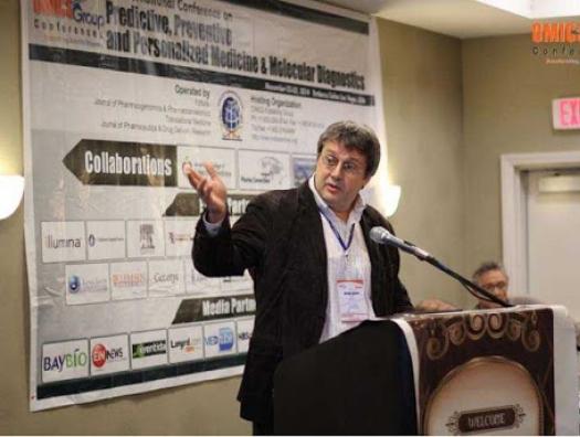 Американский биолог Антон Юрьев о китайской вакцине в Азербайджане
