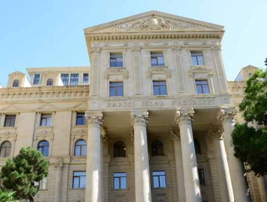 «Президент Азербайджана отправил вопрос статуса Нагорного Карабаха на свалку истории»