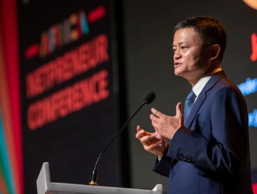 Куда исчезают китайские миллиардеры?