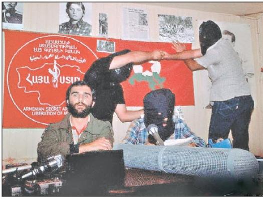 АСАЛА угрожает Пашиняну, Азербайджану и России террором