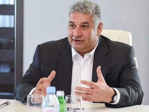 Азад Рагимов в здравии