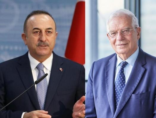 Брюссельский прорыв Турции – новая искра надежды