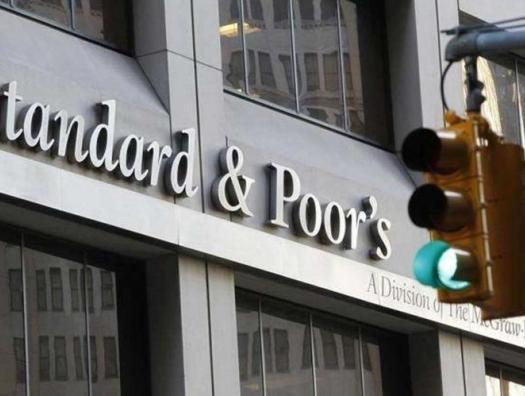 Кредитный рейтинг Азербайджана подняли до «стабильного»