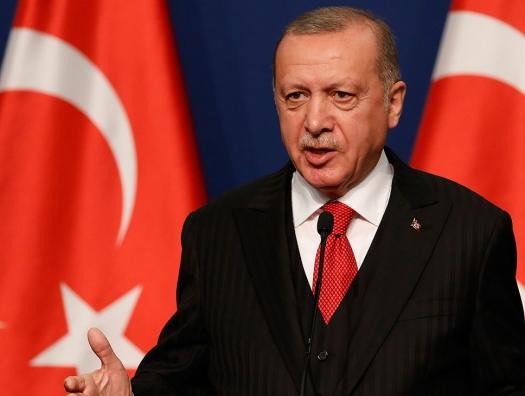Эрдоган: «В победе в Карабахской войне есть заслуга наших беспилотников»