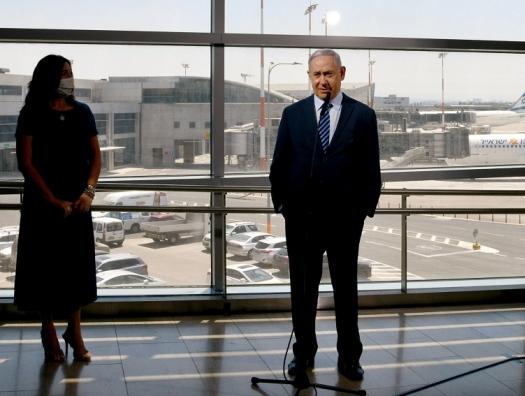 Как во сне: Нетаньяху едет в Дубай с миллиардами