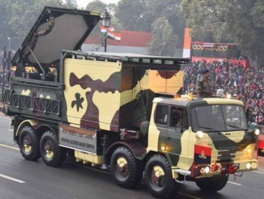 Чтобы отказать России, Армения выбрала Индию