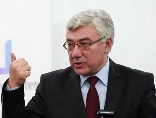 Эльдар Намазов: И четвертую армянскую республику ожидает крах