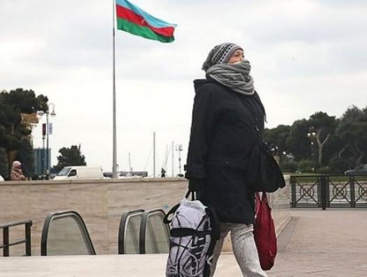 В тюрьму за нарушение карантина в Азербайджане!
