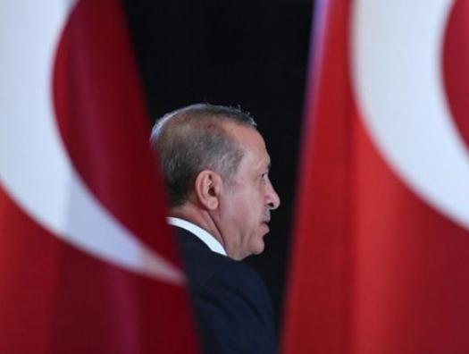 Запад о желаемом, Эрдоган о действительном