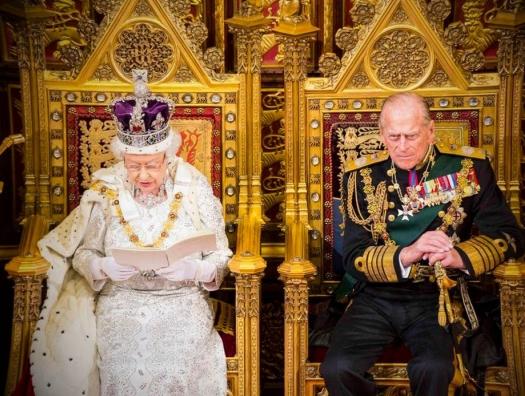 Британия на пороге неведанного