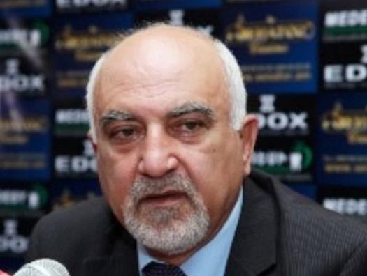 Паруйр Айрикян: «За событиями в Сумгаите стояли советские власти, а не азербайджанский народ»