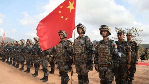 Обострение в регионе Южно-Китайского моря: новый инцидент в небе над Тайванем