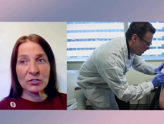 Американский биолог отвечает на вопрос азербайджанцев: «Насколько безопасна китайская вакцина?»