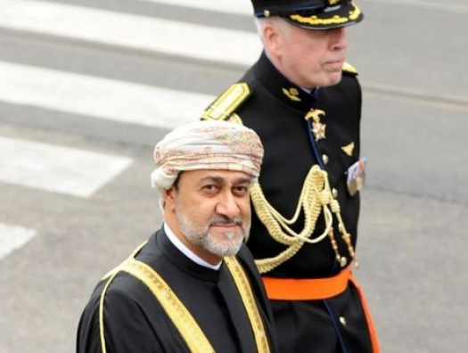 Дело султана в надежных руках
