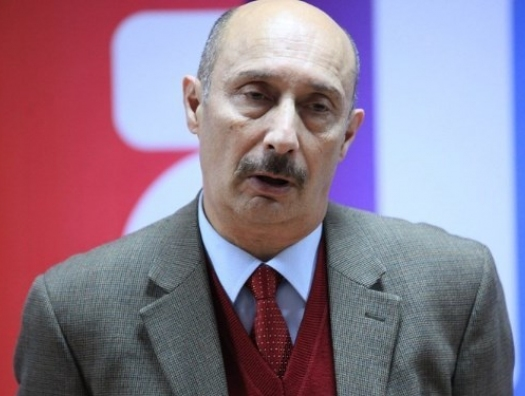 Зардушт Ализаде предупреждает: «НФА готовится к новому перевороту и кровавым событиям»