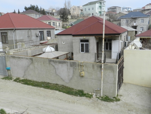 В Баку в частном доме найдены тела пяти человек