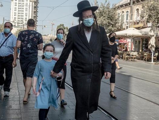 Израиль побеждает коронавирус