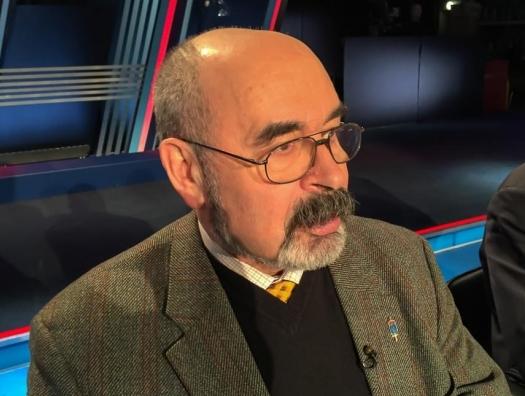 """Виктор Литовкин: «Искандер» не взорвался? Пашинян прикрывает свое """"мягкое место""""!»"""