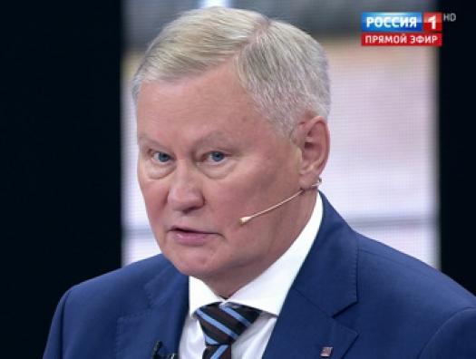 Михаил Ходарёнок: «Пашинян критикует РЭБ и ПВО России? Проиграл войну и жалуется!»