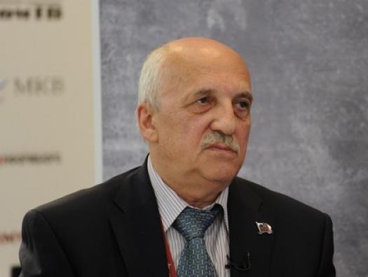 Виктор Мураховский: «Искандеры» не использовались в карабахской войне