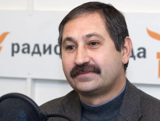 Александр Гольц: «Пашинян перепутал «Искандер» с «Точкой У»