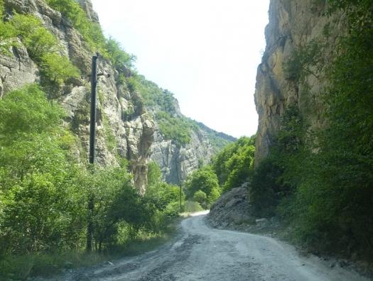 Хорватия хочет сначала разминировать Карабах, а затем отстроить