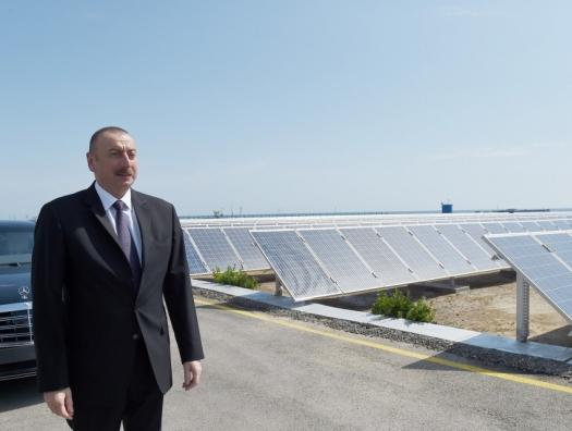 Эмираты вложат в Азербайджан 200 миллионов долларов, а Азербайджан сэкономит 350 млн кубометров газа