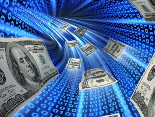 Мир переходит на электронные валюты. А доллар?