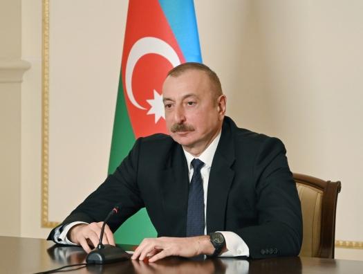 Новая геополитика Ильхама Алиева