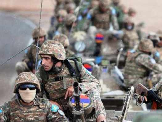 Почему не удался военный переворот в Армении?