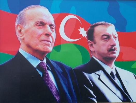 Доминанта Алиевых: вековой армянский вопрос
