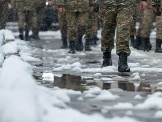 Партия Пашиняна: армия обойдется и без этих генералов