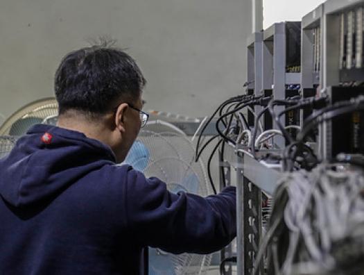В Китае решили усложнить жизнь добытчикам биткоинов