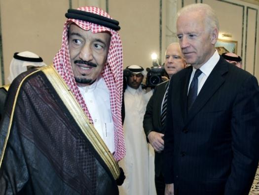 Американцы с саудитами все порешали. А Йемен вот погибает…