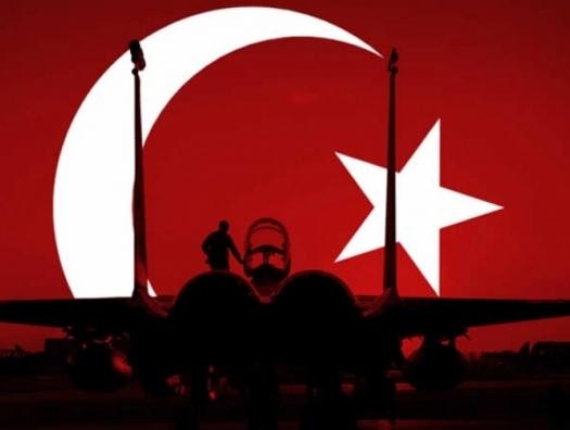 Турция пошла и на мировых гигантов