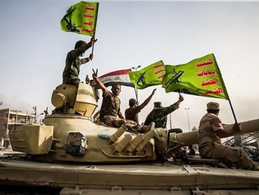 Обстрел американской базы. Иран снова назначили «виновником»