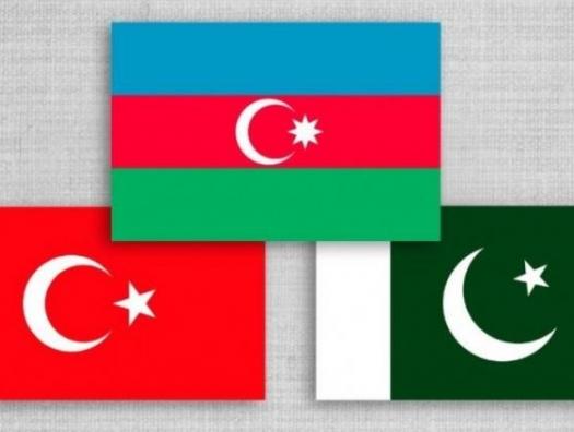 Геополитическая ось Анкара-Баку-Исламабад выдала шанс Армении…