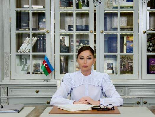 Мехрибан Алиева назначена первым заместителем председателя ЙАП
