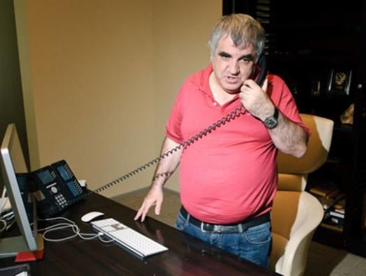 Габрелянов предупреждает: в Армении к власти придет новый Нжде