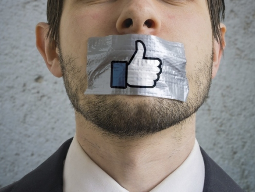 Фейсбук ставит на колени континенты и страны