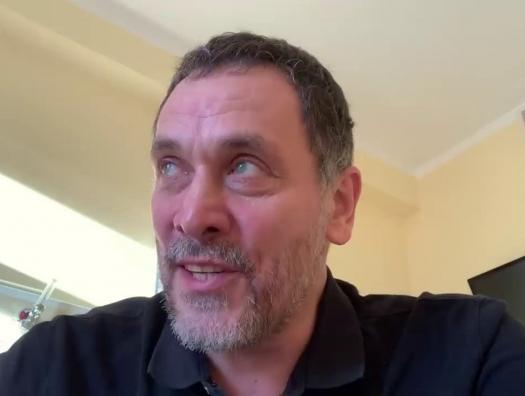 Шевченко парирует Фридрихсон: «Я сидел в 10 метрах от Алиева и Эрдогана, и представлял общественное мнение России»