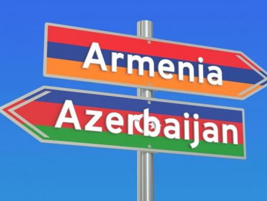 Всё по Томасу: нам – Карабах, Армении – аплодисменты Запада