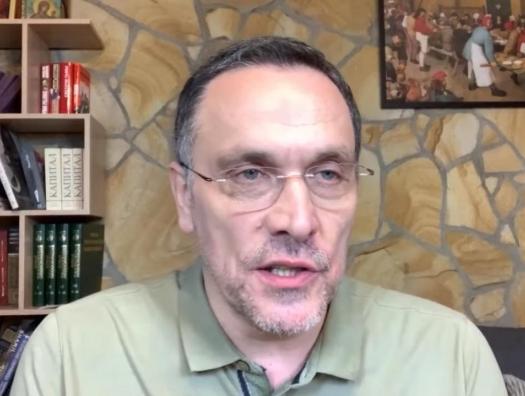 Максим Шевченко: «Группу врагов Азербайджана в России я знаю очень хорошо»