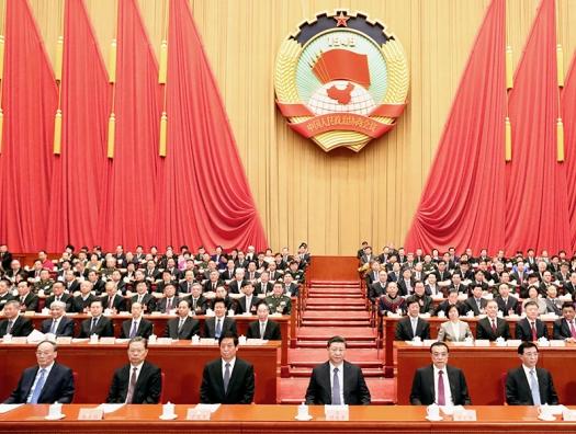 Громкая заявка Китая: перегнать Америку и покорить весь мир