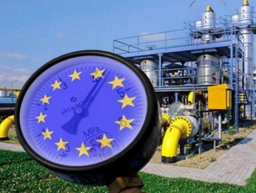 Европа в очереди за азербайджанским газом