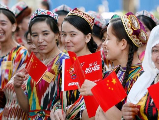«Китайские власти проводят насильственную стерилизацию уйгурских женщин»