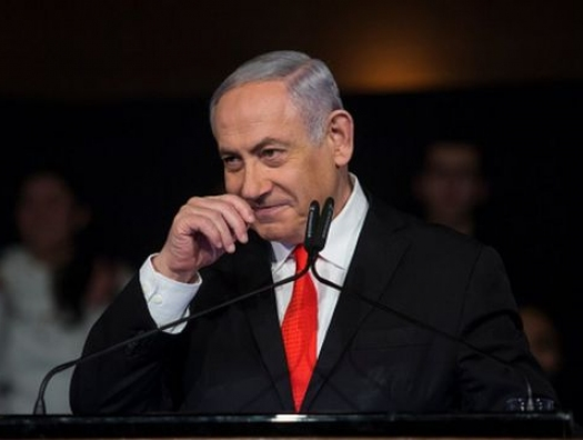 Нетаньяху снова победил, а Израиль снова без правительства